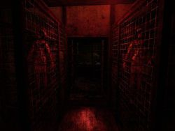 Silent Hill стал героем видеоигры