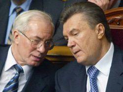 На Украине заочно арестовали бывшего премьер-министра страны
