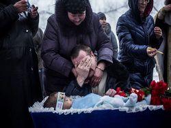 Associated Press обвинило ВСУ в обстреле Донецка