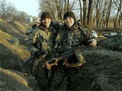 В ДНР заявили о переходе Песков и аэропорта под свой контроль