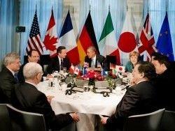 В Кремле усомнились в целесообразности формата G7