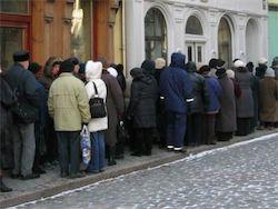 Нервозность россиян подстегнет безработицу