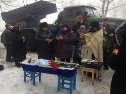 В ОБСЕ заявили об обстреле Дебальцево с территории ДНР