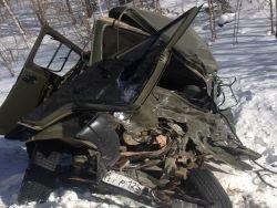 ДТП в Приморье унесло жизнь 6 человек