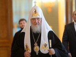 Патриарх Кирилл впервые выступит с трибуны Госдумы