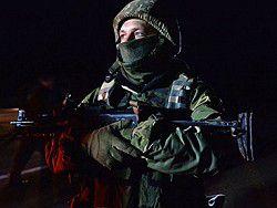 """Военные Украины о танковом наступлении """"террористов"""""""
