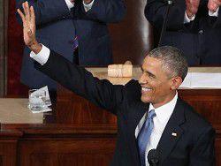 """Обама о """"лидерстве"""" США"""