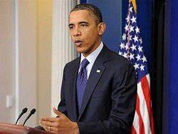 """Обама назвал российскую экономику """"разорванной в клочья"""""""