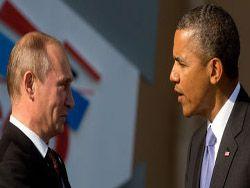 Обама затеял долгую игру с Россией