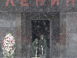 """""""Ленин, встань!"""": крестовый поход по-большевистски"""