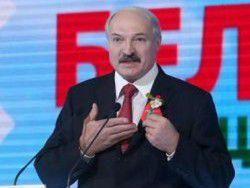 Лукашенко утвердил альтернативу георгиевским лентам