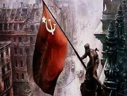 """""""Старая"""" Европа помнит о цене победы"""