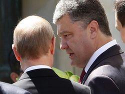 Порошенко: военного решения конфликта на Донбассе нет
