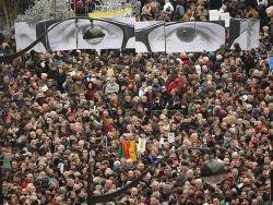 Евангелие от Charlie Hebdo