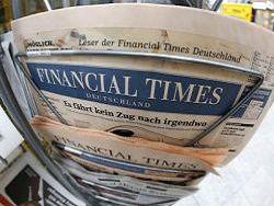 Financial Times обвинила в срыве минских соглашений Россию