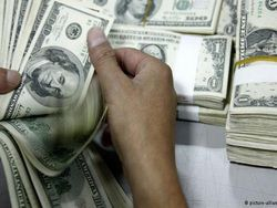 Иностранные банки снизили кредитование РФ и Украины