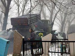 Ополченцы насчитали 40 убитых силовиков за ночь
