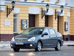 Nissan снова поднял цены на автомобили в России