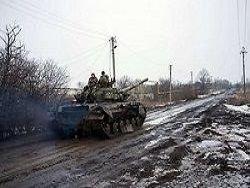 Украина: ожесточенные бои и обстрелы продолжаются