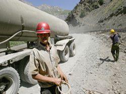 Китайские инвесторы уходят из Кыргызстана в Таджикистан