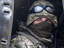 Только Россия может остановить Украину