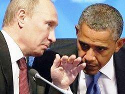 """""""Обама работает на Путина"""""""