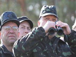Турчинов направился в район Донецкого аэропорта