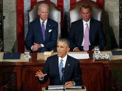 Послание Обамы о положении в мире в переводе