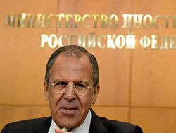 Лавров пообещал поддержку российским компаниям на Украине