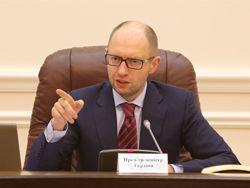 Яценюк планирует увеличить численность ВСУ