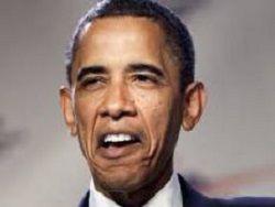 """""""Барак Обама в своей речи немного """"соврамши"""""""