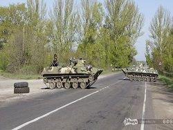 Банальные причины войны на Донбассе