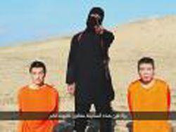 """Япония подтвердила личности заложников """"ИГИЛ"""""""
