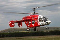 Индия просит Россию помочь с вертолетами