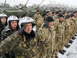 Украина готова начать войну