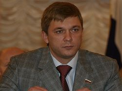 """Организатор """"Антимайдана"""" рассказал о своём особняке"""