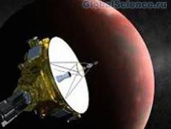 Космический аппарат должен пролететь над Плутоном