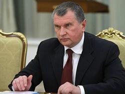 """Путин наградил 25-летнего сына Сечина за """"многолетний труд"""""""