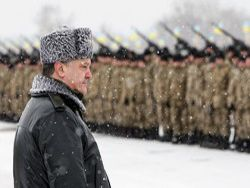 Украина: мобилизация или могилизация?