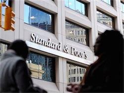 S&P оштрафовали на $80 млн за обман с рейтингами