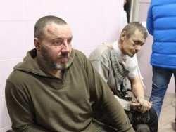 Из аэропорта Донецка госпитализированы 16 пленных