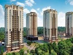 В Москве украли квартиры на миллиард