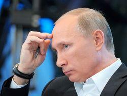 Путин одобрил антикризисный план правительства