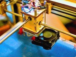 Разработан генетический клей для создания органов на 3D-принтере