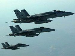 Финский профессор: в воздухе у ВВС США против РФ нет шансов