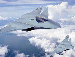 Пентагон разработает истребители с искусственным интеллектом
