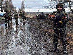 В ДНР оценили потери армии Украины за трое суток