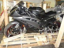Угнанные в Европе мотоциклы обнаружили в Белгороде