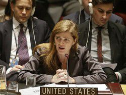 Постпред США в ООН: план Путина — оккупация Украины