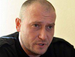 Яроша прооперировали после ранения под Донецком